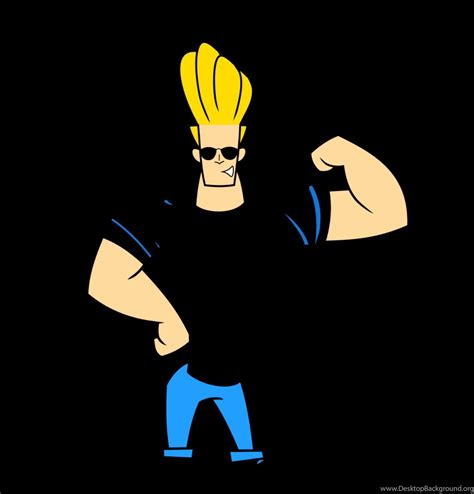 johnny bravo wallpapers  background images stmednet