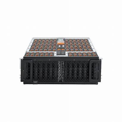 Ultrastar Storage Platform Hybrid Digital Western