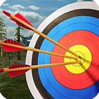 archery master   apk mod money  android