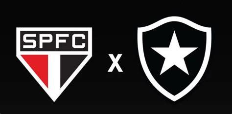 São Paulo x Botafogo: Onde assistir, prováveis escalações ...