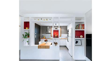 fermer une cuisine ouverte fermer une cuisine ouverte verrire dans une cuisine