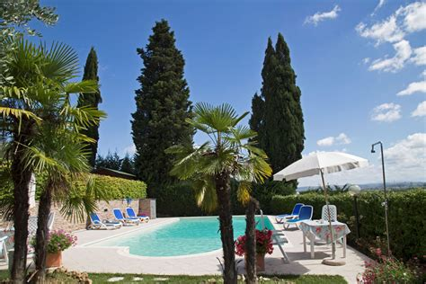vecchio fienile san gimignano services and facilities accommodation