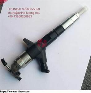 Common Rail Cummins Injector Rebuild 095000
