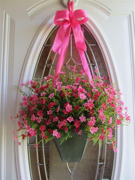 summer door wreaths www cheriesforgetmenots summer door wreath