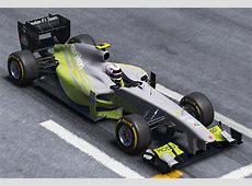 Formula A Sauber F1 Team Fantasy RaceDepartment