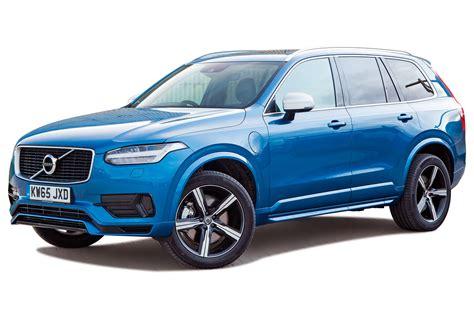 SUV Cars : Volvo Xc90 Suv Review
