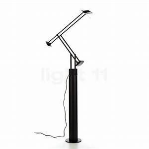 artemide floor lamp tizio quasi modo modern furniture With tizio lamp floor stand