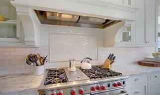 backsplash kitchen designs kitchen backsplashes dazzle with their herringbone designs