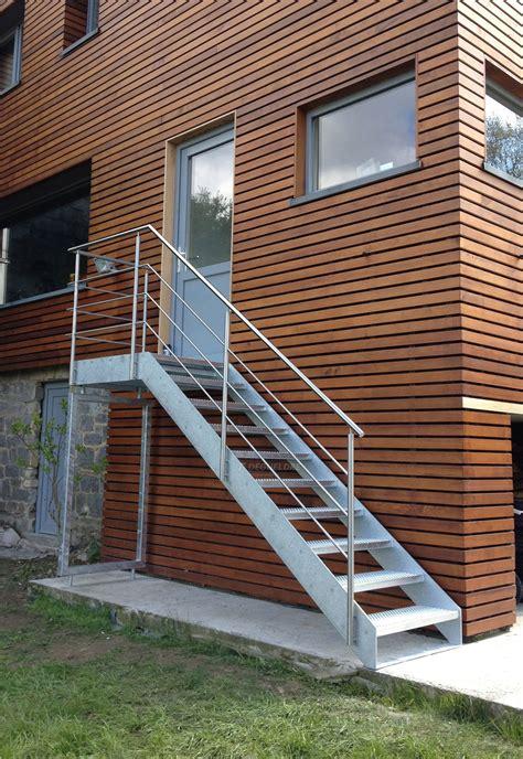re d escalier exterieur escalier metallique exterieur 1 degueldre ferronnerie d