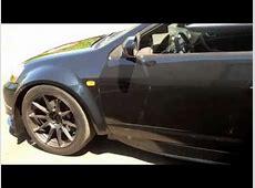 Project Import Acura RSXS with Buddy Club WTCC Widebody