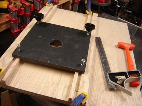 misc  horizontal router table  chris cook