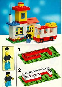 The 25  Best Easy Lego Creations Ideas On Pinterest