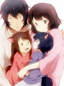 Film Review: Wolf Children | The Totality