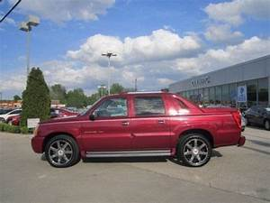 Find Used 2005 Cadillac Escalade Ext In 1790 N Us Highway