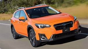 2020 Subaru Crosstrek Xti Colors  Release Date  Changes
