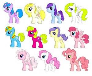 Baby MLP Pony Creator