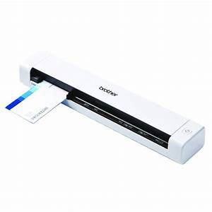 brother ds620 a4 usb portable mobile document colour With brother ds620 document scanner