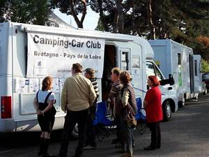 Concessionnaire Camping Car Nantes : salon du camping car nantes beaujoire nantes 44300 ~ Medecine-chirurgie-esthetiques.com Avis de Voitures