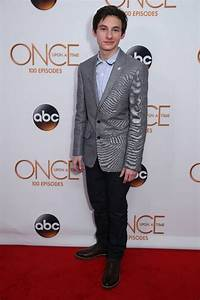 25+ best ideas about Jared gilmore on Pinterest | Once ...