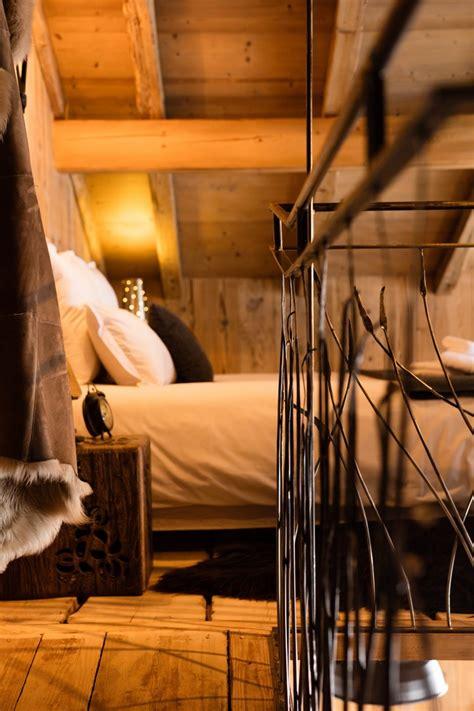 location ski location chalet de luxe la clusaz en haute savoie