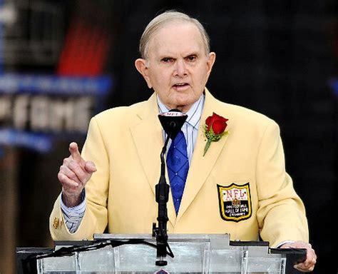 Buffalo Bills owner Ralph Wilson never wanted that deal ...