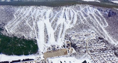 granite peak ski area wausau wi ettractions