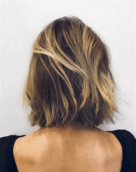 27 Chic Short Bob Hairstyles Hairstyle on Point