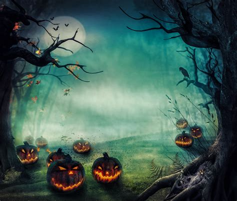 The Best Halloween Events In The Uk  Haunted Houses And