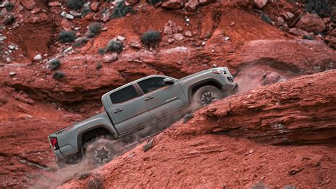toyota tacoma release date price safety features