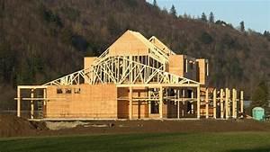 Kosten Anbau Holzständerbauweise : holzst nderbauweise lebensdauer studie sagt 100 jahre ~ Lizthompson.info Haus und Dekorationen