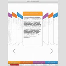 Synopsis Flash Cards In A Flash! An Ipad Study Tool  Class Tech Tips