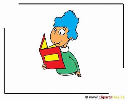 Lehrerin Clipart Cartoon Clip Gratis Cliparts Leraar