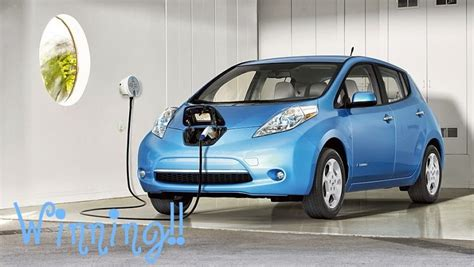 100% Electric Cars Outselling Plug-in Hybrid Electric Cars