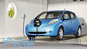 100  Electric Cars Outselling Plug