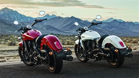 Indian Scout Sixty Wallpapers by Two Indian Scout Sixty 2016 Wallpapers 1024x576 271047