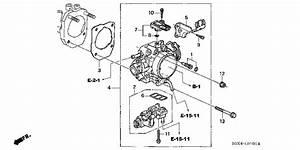Wiring Diagram For Honda Odyssey 2002