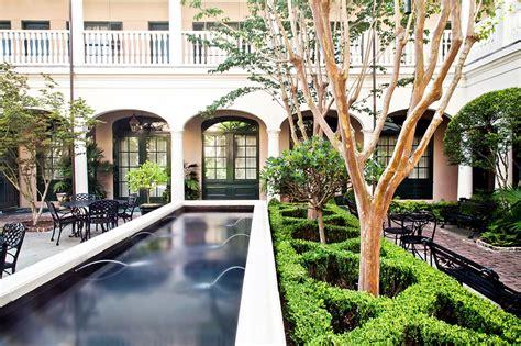 planters inn south carolina historic hotel hideaway report