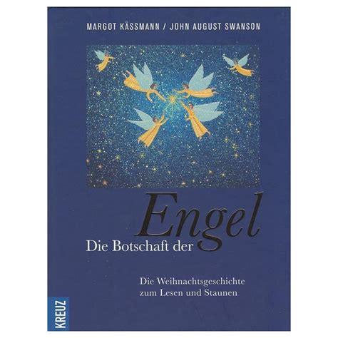 Die Botschaft Der Engel Die Weihnachtsgeschichte Zum