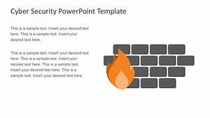 cyber security powerpoint slides With information security powerpoint template