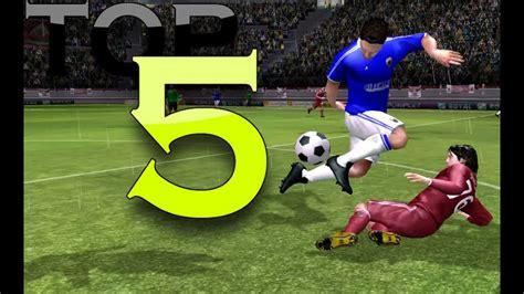 Los mejores juegos de fútbol para niños y adultos en minijuegos. TOP 5 - JUEGOS DE FUTBOL (PARA ANDROID) - QUE TIENES QUE ...