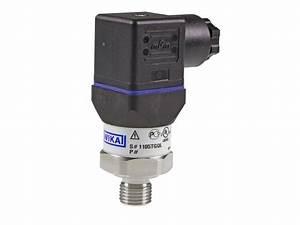 Capteur De Pression : capteur de pression wika a 10 12719260 contact automation 24 ~ Gottalentnigeria.com Avis de Voitures