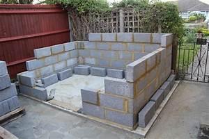 Gartenhaus Mauern So Gehen Sie Am Besten Vor