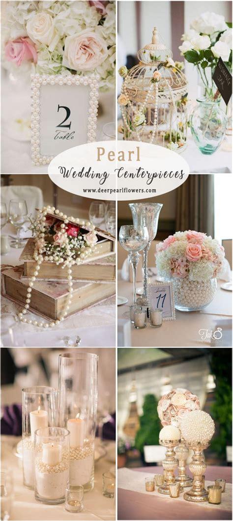 38 Vintage Wedding Centerpiece Ideas for 2018 Deer Pearl