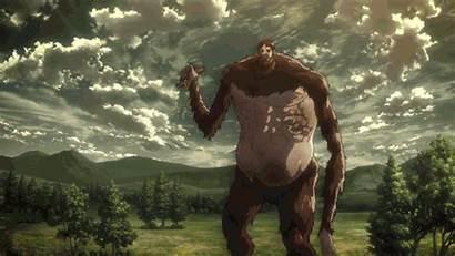 Titans Titan Attack Season Primordiaux Beast Episode