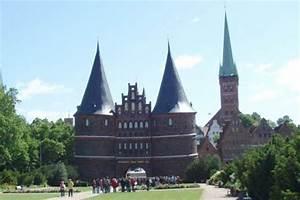 Wo Liegt Lübeck : hansestadt l beck deutschland ~ Orissabook.com Haus und Dekorationen