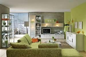 Moderne Wohnzimmer Farben : moderne wandfarben 40 trendige beispiele ~ Sanjose-hotels-ca.com Haus und Dekorationen