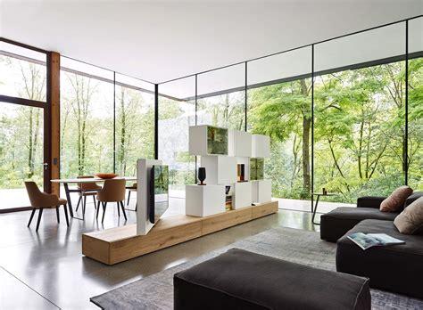 Raumteiler Tv Regal by Das Bild Wird Geladen Raumteiler Wohnwand Tv Regal