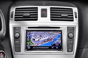 Toyota Touch And Go 2 : sistema de navegaci n para toyota touch go touch go plus ~ Gottalentnigeria.com Avis de Voitures