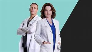 Saving Hope: Fifth & Final Season Coming to ION - canceled ...