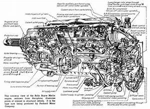 The Packard Merlin  How Detroit Mass
